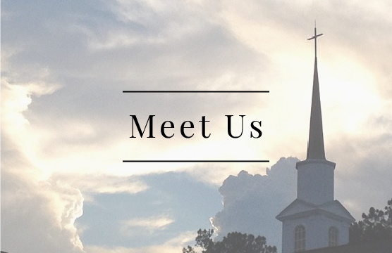 Meet Us - Highlands Presbyterian Church