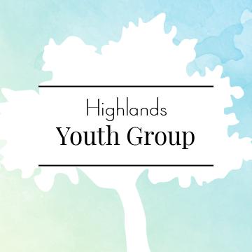 Highlands Presbyterian Youth Group