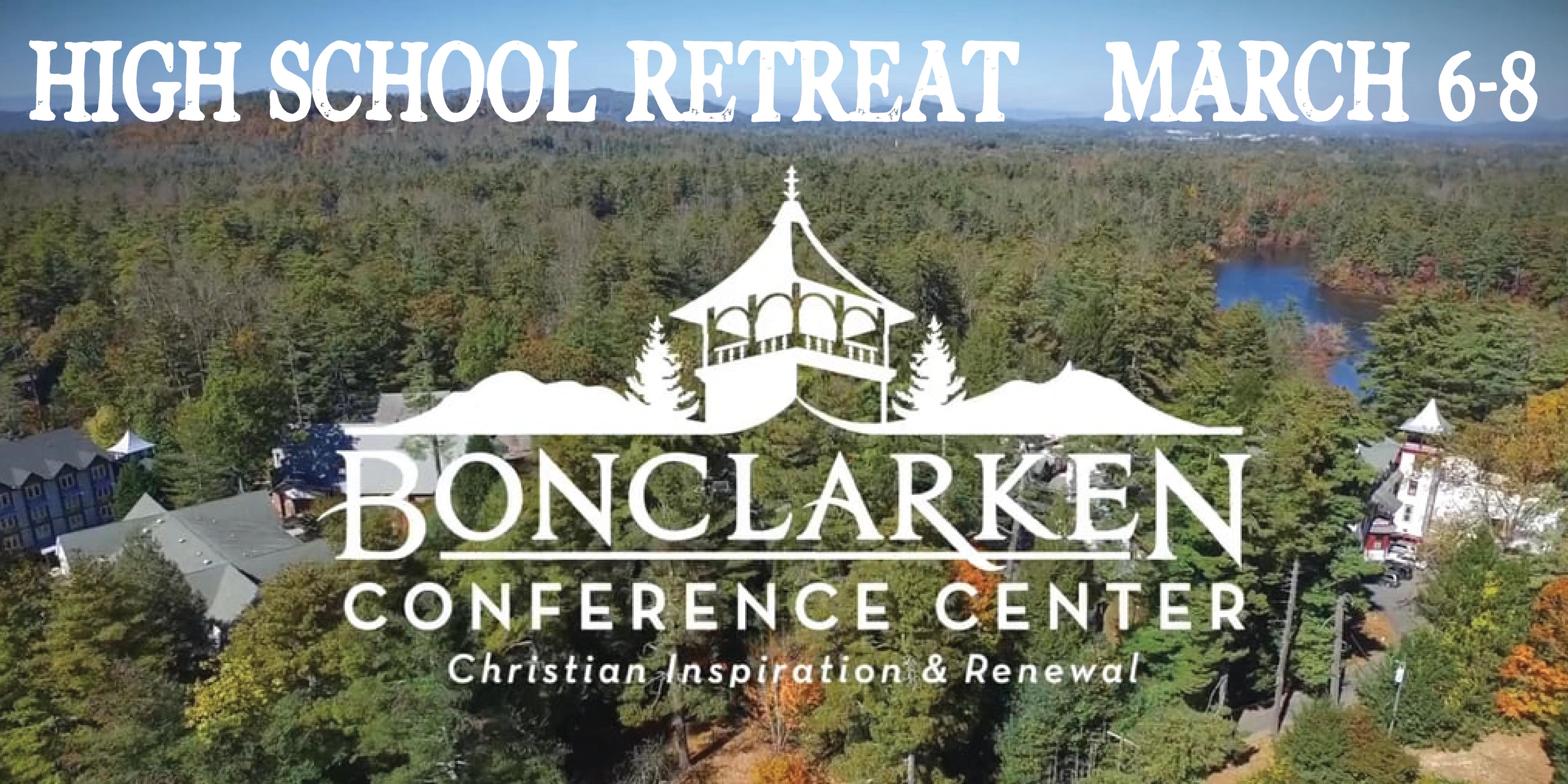 Highlands Presbyterian Church Youth Retreat